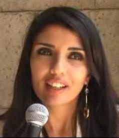 Nadine Al Bedair
