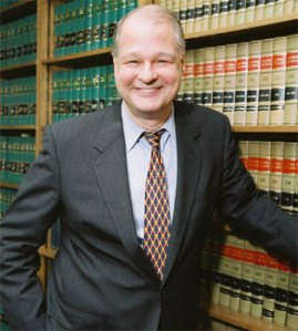 Arizona Superintendent Tom Horne