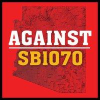 Against SB 1070