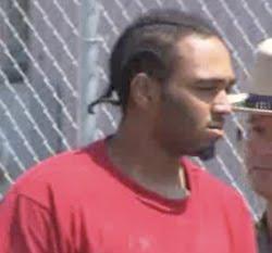 Pedro Jones, child-murderer