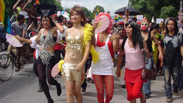 gay kathmandu