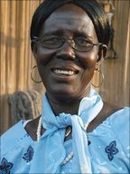 Sarah Nyakuoth William