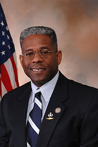 FL Rep Allen West