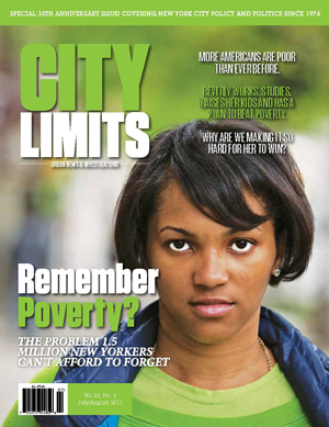 City Limits: Remember Poverty