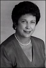 Georgia State Representative Judy Manning