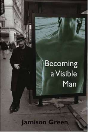 The Book: Becoming a Visible Man